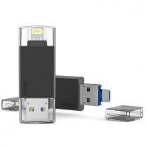 3 合 1 USB 記憶體 (OU1702)
