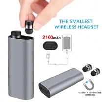 2合1 無線耳機充電器 (EP1716)