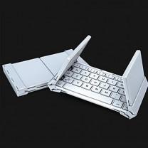 摺疊式藍芽鍵盤 (EK1702)